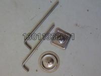 不锈钢保温钩钉产品